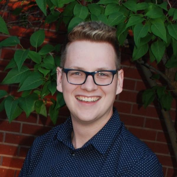 Graduate Student Highlight: Jake Funkhouser