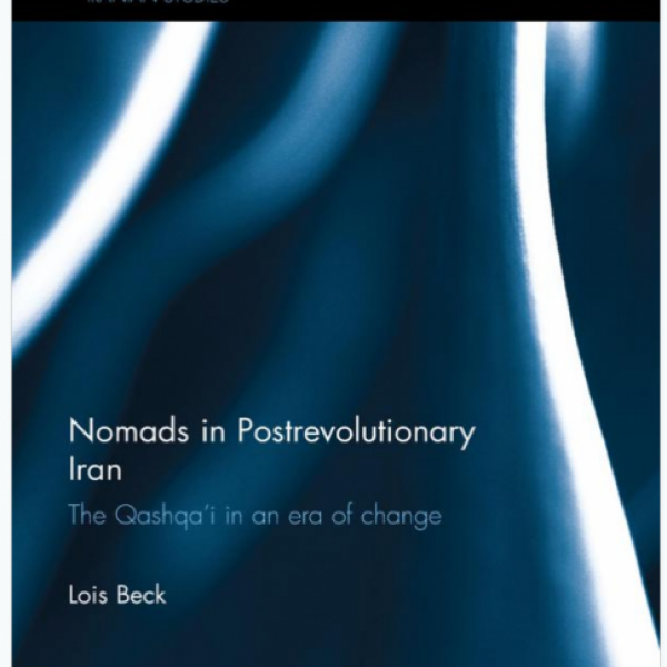 Lois Beck's book chosen as an Outstanding Academic Title by Choice Magazine