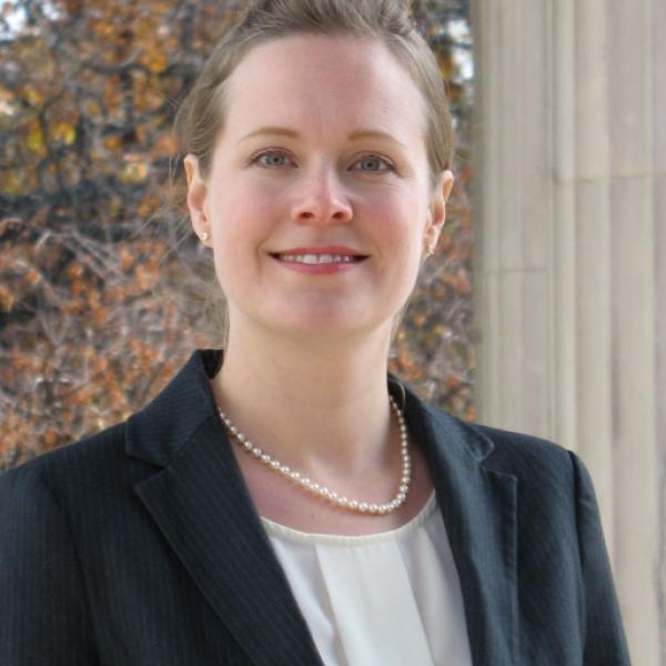 O'Leary selected for Rabel J. Burdge and Donald R. Field Outstanding Article Award