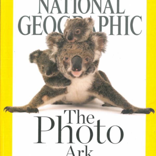 Andrew Flachs describes his research in recent National Geographic article