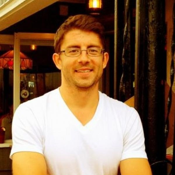 National Science Foundation Grant Awarded to Anthropology's Brad Jones