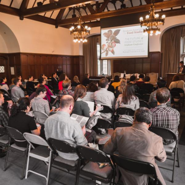 Future of Food Studies Graduate Conference: A Review
