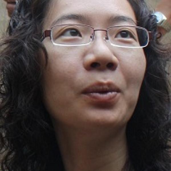 In Memorium: Dr. Hung Ling-yu