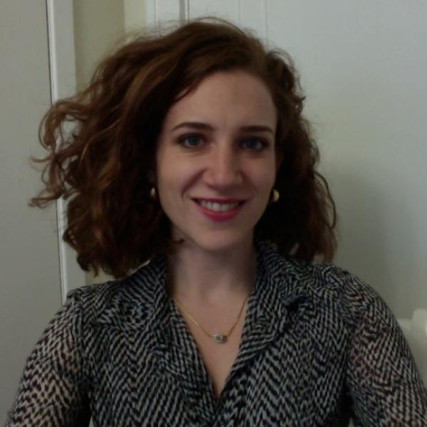 Elyse Singer, recent PhD graduate, reflects on Feminist anthropology in her research