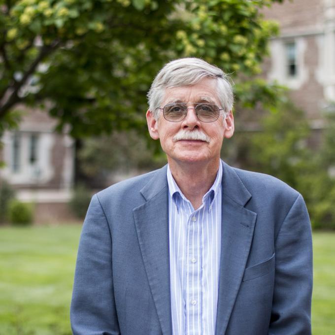 Headshot of Erik Trinkaus