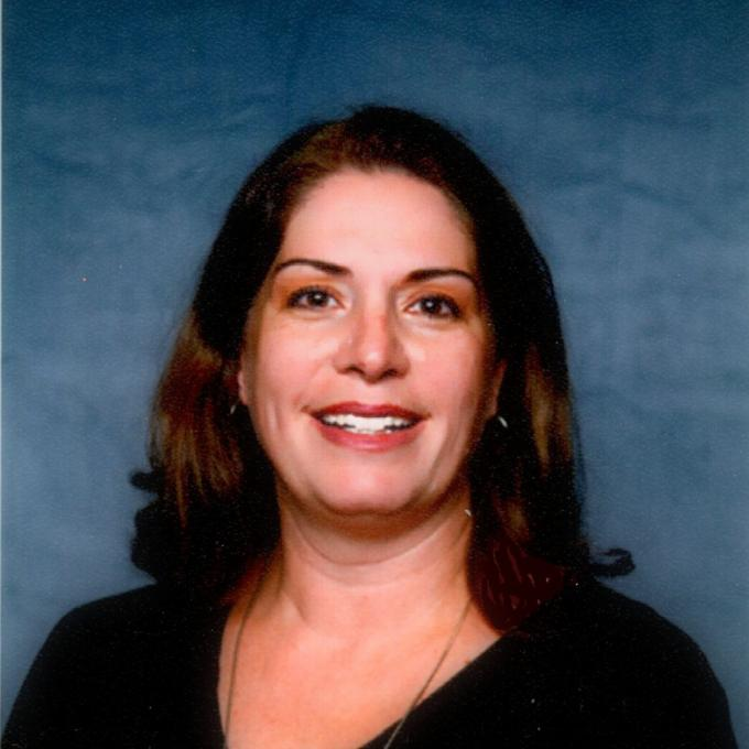 Headshot of Deborah Ruscillo
