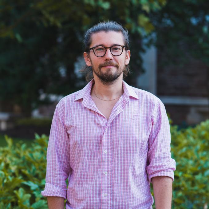 Headshot of Oguz Alyanak