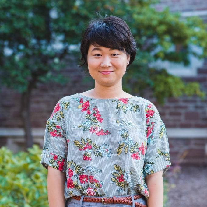 Headshot of Mana Hayashi Tang