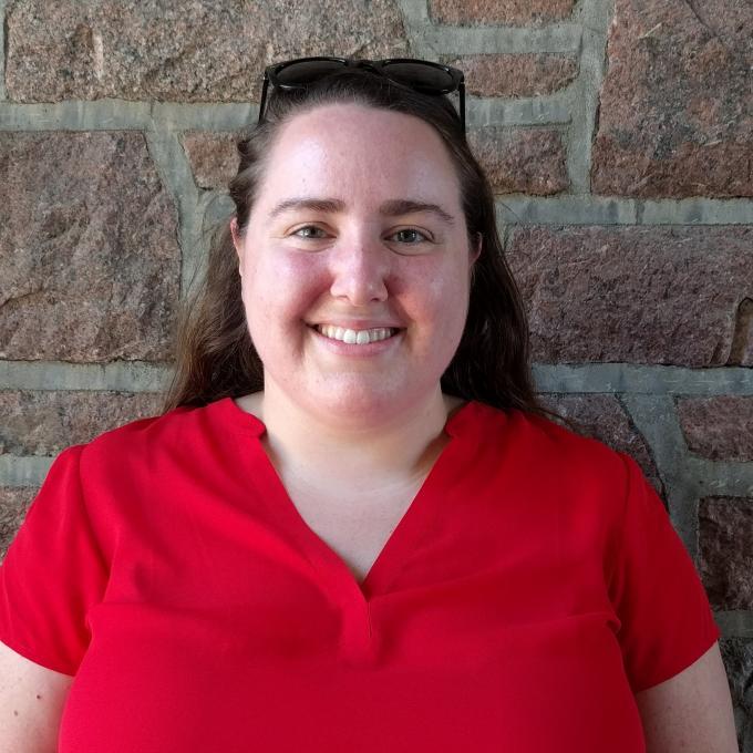 Headshot of Nikki Mason